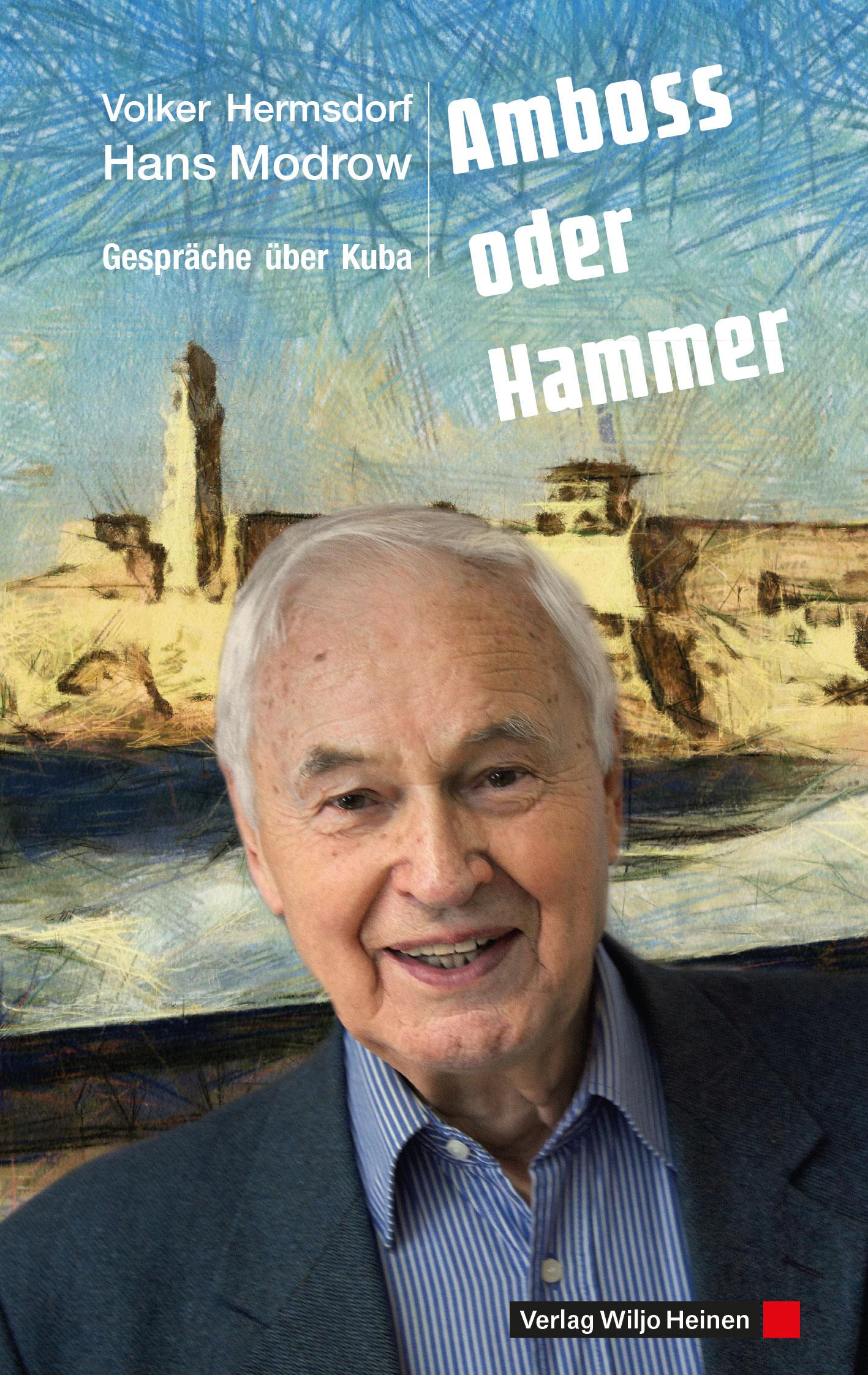 Hammer oder amboss