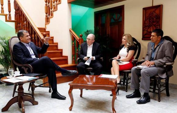 correa will debatte um erbschaftssteuer wieder aufnehmen amerika21. Black Bedroom Furniture Sets. Home Design Ideas
