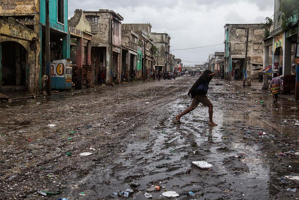 Internationale hilfe f r haiti nach dem wirbelsturm for La port news