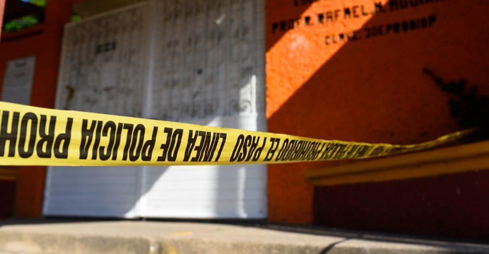 Journalistenmord mexiko 2017