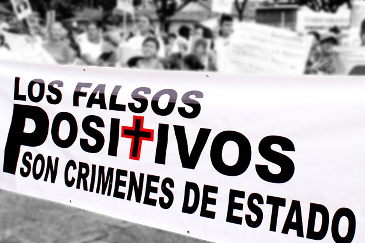 Kolumbien Studie Bringt Staatliche Verbrechen Unter Der Regierung