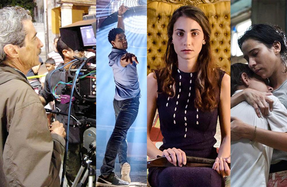 Kuba fördert mit neuem Gesetz freie Filmschaffende
