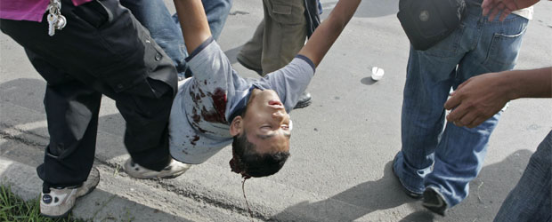 Alarmierender Menschenrechtsbericht aus Honduras | amerika21