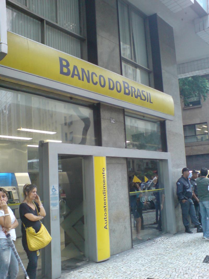 Banco do Brasil Filiale