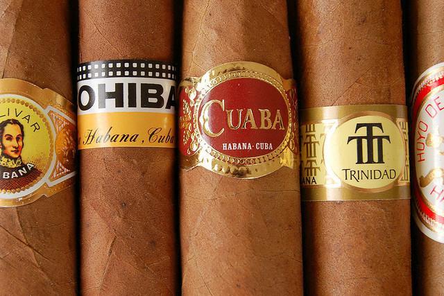 Von PayPal boykottiert: Zigarren aus Kuba