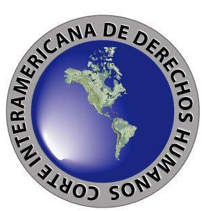 Logo des Interamerikanischen Gerichtshofes für Menschenrechte