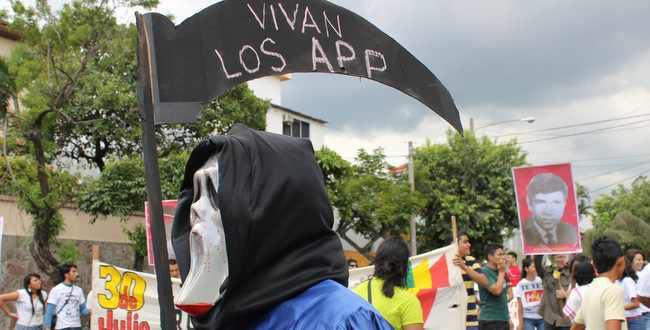 Protest auch gegen das neue Gesetz über öffentlich-private Partnerschaft