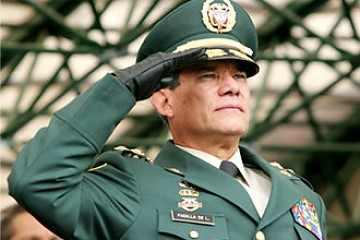General Freddy Padilla de León