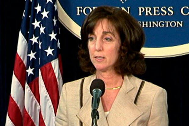 """Unterstaatssekretärin im US-Außenministerium Roberta Jacobson: """"Kolumbien ist ein großartiger Partner"""""""