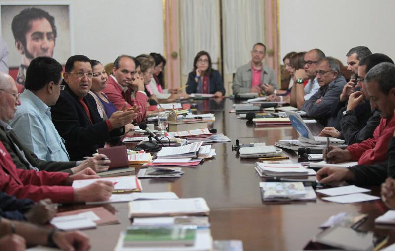 Der Ministerrat