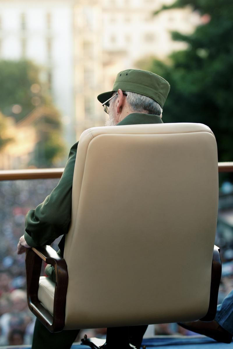 Absuelto por la historia (2010): Ein Satz aus der  Verteidigungsrede Fidel Castros 1953