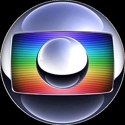 """Logo des """"Rede Globo"""""""