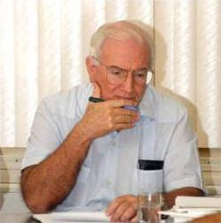 José Luis Rodríguez, kubanischer Wirtschaftsminister von 1995 bis 2009