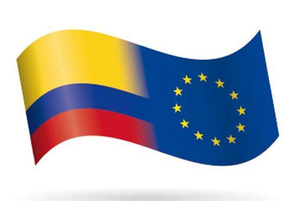 Die EU beteiligt sich mit 70 Millionen Euro an Projekten in ländlichen Gebieten Kolumbiens
