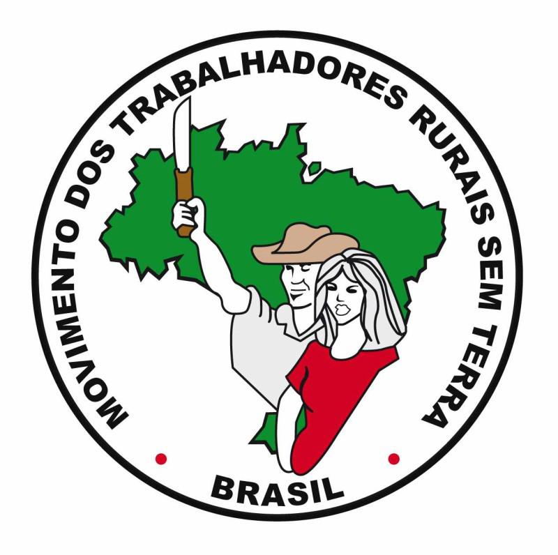 """Setzt sich in Brasilien seit 30 Jahren für gerechte Landverteilung ein: """"Die """"Bewegung der Landarbeiter ohne Boden"""" (MST"""