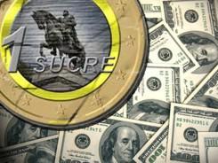 Der Handelsaustausch zwischen den Mitgliedsländern der ALBA beläuft sich auf 1,6 Milliarden Sucre (mehr als 2,2 Milliarden US-Dollar)
