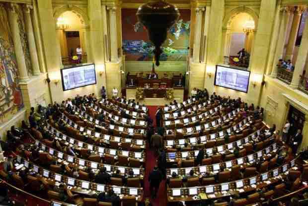 Der kolumbianische Kongress stimmte am Dienstag für das Freihandelsabkommen mit Costa Rica
