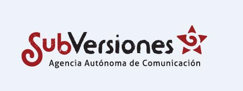 SubVersiones, Autonome Kommunikationsagentur.