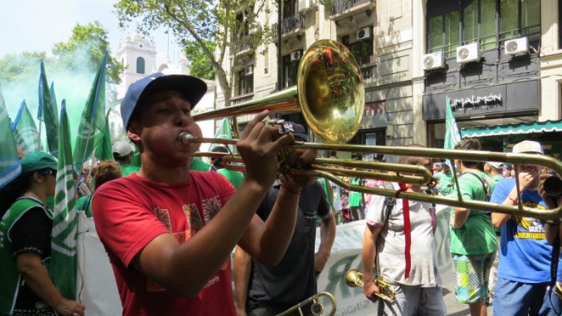 ... und Trompeten