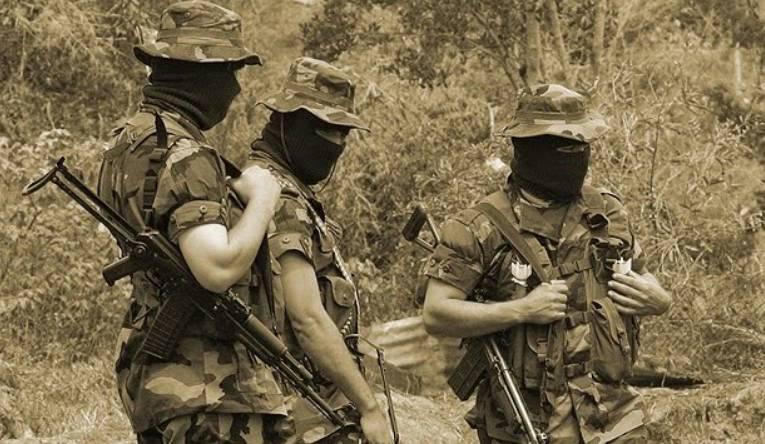 Paramilitärische Strukturen bestehen weiter fort und werden als Instrument des schmutzigen Krieges und der Vernichtung der Opposition wiederbelebt