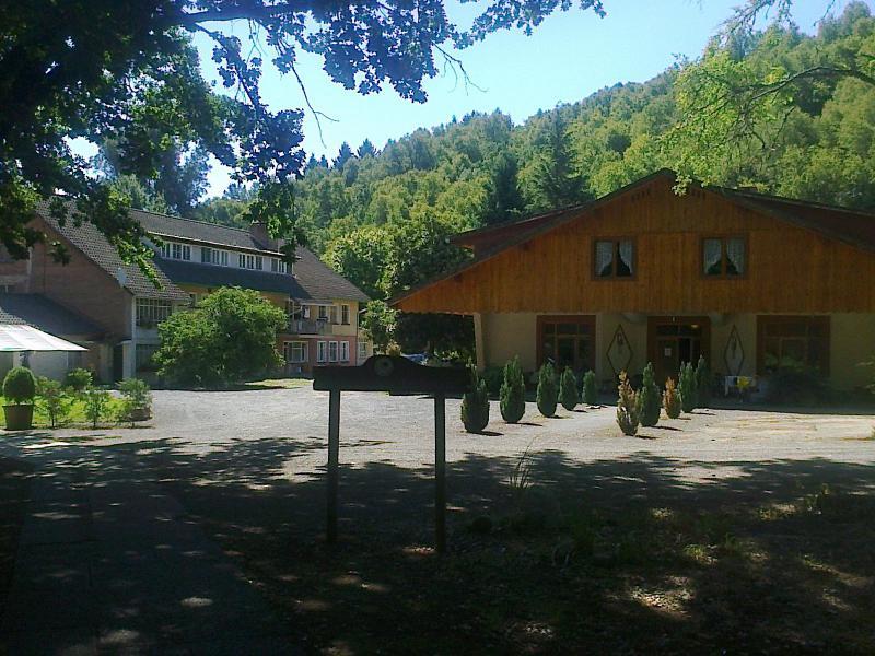 Bayerische Idylle im ehemaligen Folter- und Todeslager: Die Colonia Dignidad heißt heute Villa Baviera