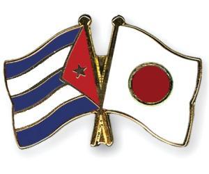 Investition Kuba Japan