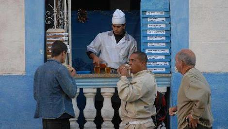 Transport und Gastronomie zählen zu den lukrativsten und beliebtesten Jobs im kubanischen Privatsektor