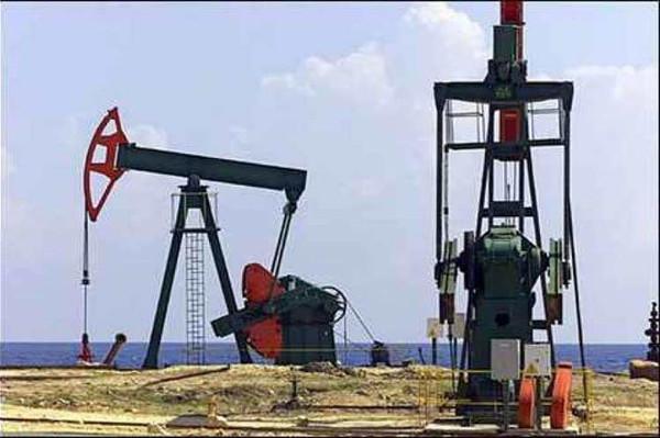 Kuba kann etwa die Hälfte des benötigten Erdöls aus eigener Produktion decken
