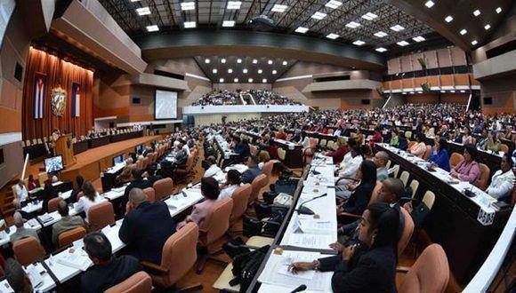 Die kubanische Nationalversammlung wählte auch den neuen 31-köpfigen Staatsrat