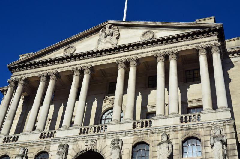 Die Bank von England sitzt auf 14 Tonnen venezolanischem Gold