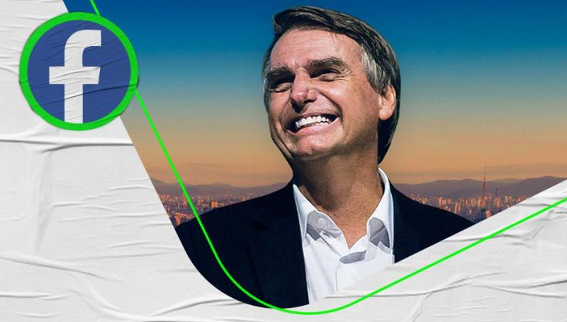"Hat 7 Millionen ""Follower bei Facebook: Jaime Messias Bolsonaro"