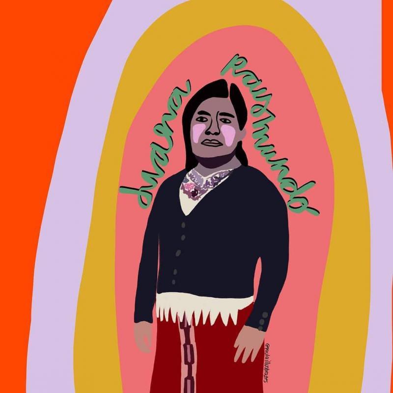 Die 25-jährige Krankenschwester Juana Raymundo ist das jüngste Opfer der Repression gegenüber Menschenrechtsaktivisten in Guatemala