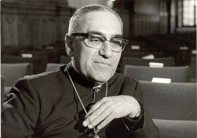 Politischer Priester aus El Salvador: Oscar Romero (1917-1980)