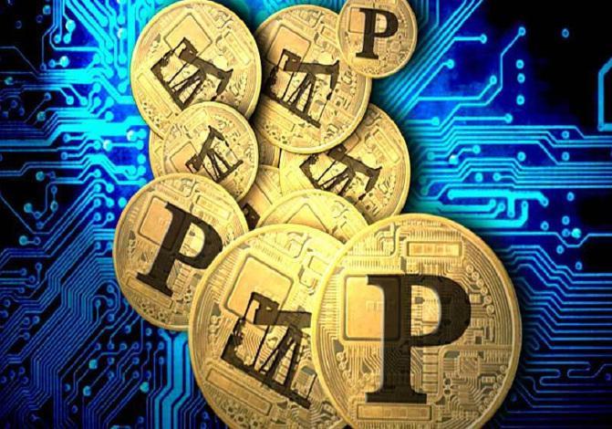 Die US-Sanktionen sollen Finanztransaktionen mit Venezuelas Kryptowährung Petro verbieten