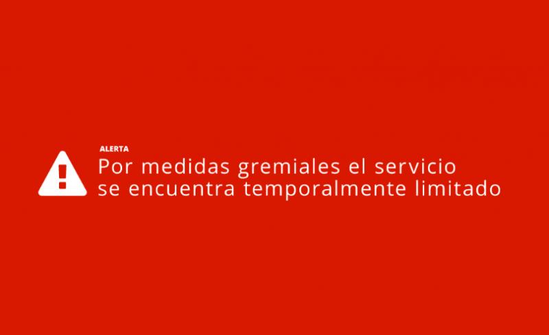 Die Angestellten der staatlichen Nachrichtenagentur sind seit Ende Juni im Streik