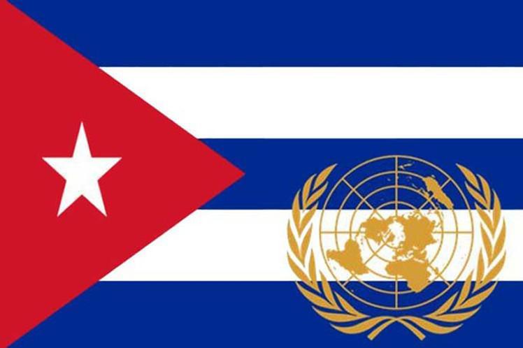 Zwei Mitglieder der kubanischen UN-Mission wurden von der US-Regierung ausgewiesen, weitere in ihrer Bewegungsfreiheit eingeschränkt