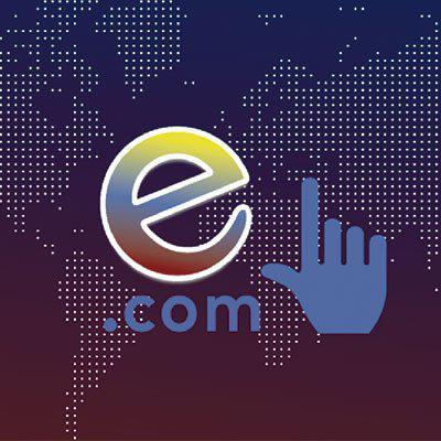 Logo des Internetportals Ecuadorinmediato. Ecuadors ältestes und wohl renommiertestes Internetmedium ist von Zensurversuchen betroffen