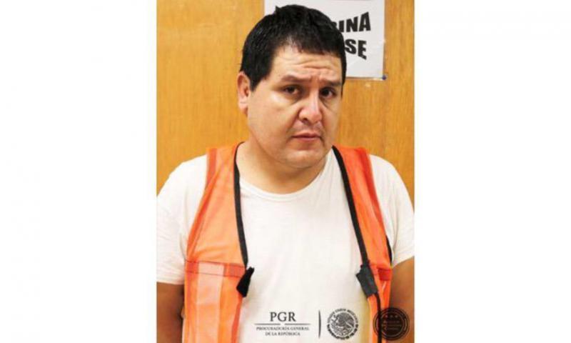 "In Mexiko freigesprochen: Gildardo López Astudillo, alias ""El Gil"""