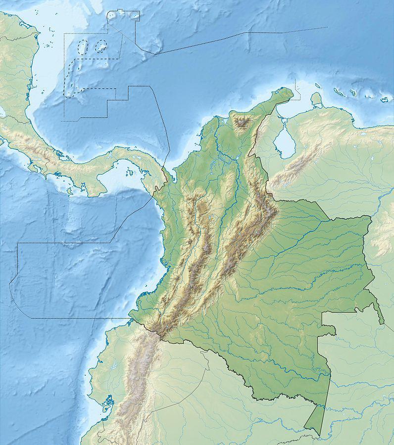 Der Golf von Urabá ist eine der gefährlichsten Fluchtrouten von Süd- nach Nordamerika