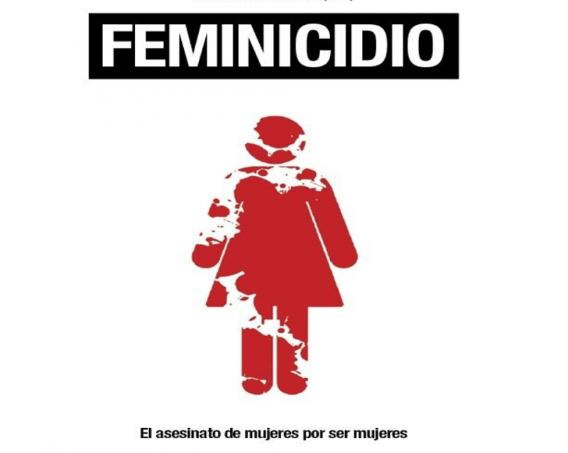 Feminizid ist der Mord an Frauen aufgrund ihres Geschlechts
