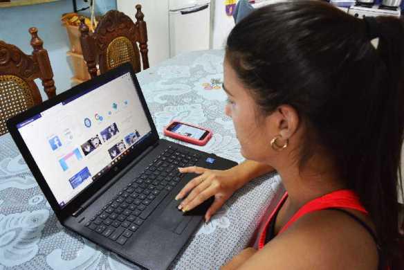 Seit Ende 2017 wurden auf Kuba rund 87.000 private DSL-Anschlüsse verlegt. Inzwischen dürfen die Nutzer ihre Netzwerke auch für die Nachbarschaft öffnen