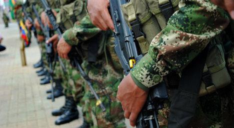 """Soldaten sollen wieder vermehrt unter Druck geraten und zudem in diesem Jahr ein Trend zu """"verdächtigen"""" Morden und Vertuschungen zu erkennen sein"""