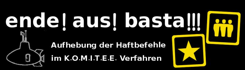 Kampagne zur Freilassung von Peter Krauth
