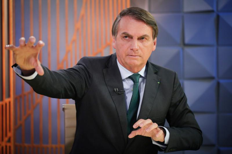 Der brasilianische Präsident, Jair Bolsonaro, macht Politik wie angekündigt und versucht so dem Staat seine rechten Ansichten überzustülpen