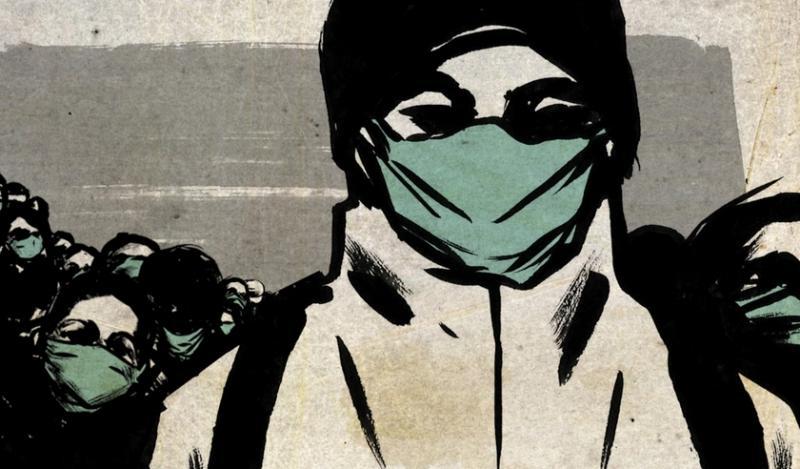 Covid-19 und Neoliberalismus: Wir sind mit zwei Pandemien konfrontiert...