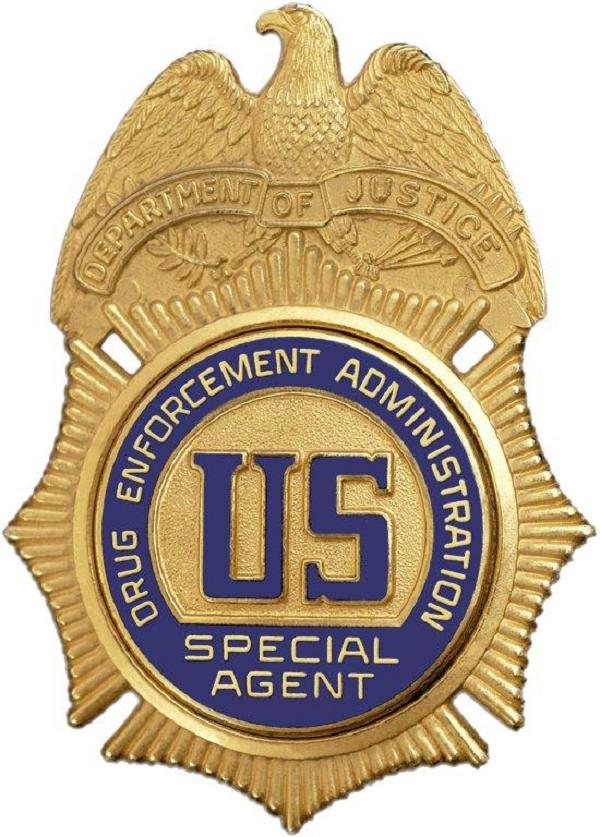 DEA-Agenten waren an einer verdeckten Operation gegen die Jesús Santrich und Iván Márquez beteiligt