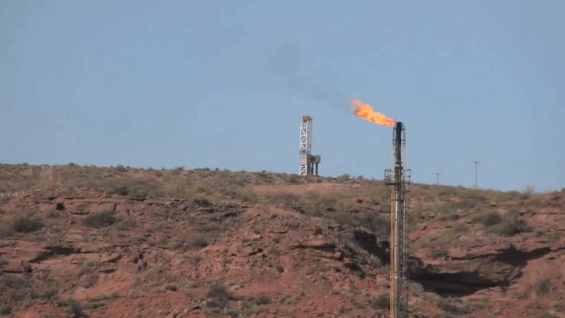 Die hohen Investitionen in Fracking zahlen sich nicht aus. Und dabei ist der Preis, der für die Umweltzerstörung gezahlt werden müsste, gar nicht eingerechnet