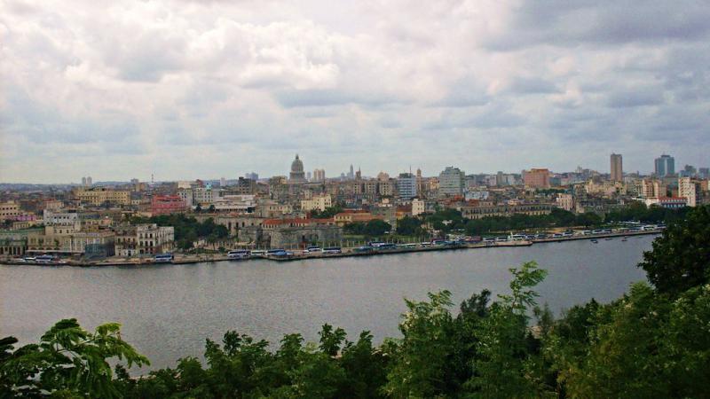Havanna empfängt nun, wie fast das ganze restliche Kuba, wieder Touristen