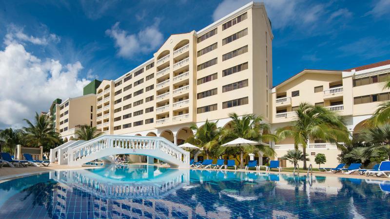 Das Four Points By Sheraton Havana Hotel in Kubas Hauptstadt