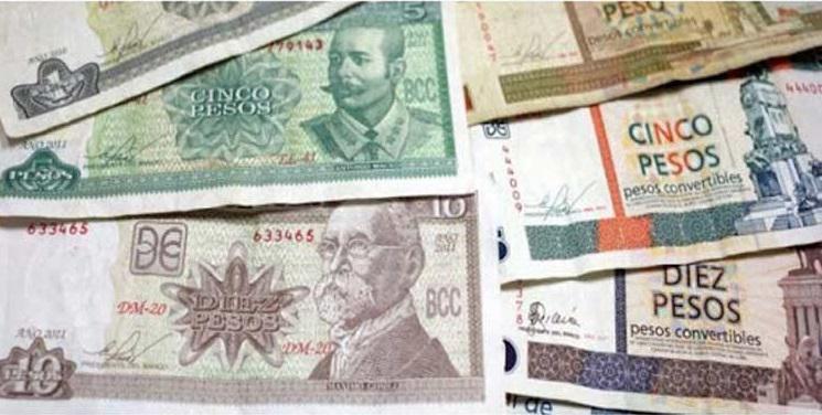 Nach 27 Jahren beendet Kuba die Doppelwährung